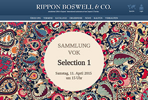 Rippon Boswell & Co. Relaunch