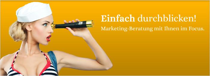 Marketingberatung, Zielgruppendefinition und Wettbewerberanalyse zur Ausarbeitung der Marketingstrategie und Kommunikationsziele
