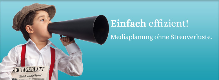 Online-Media-Planung für Google Adwords, Display-Werbung, Banner-Werbung, Facebook-Adds