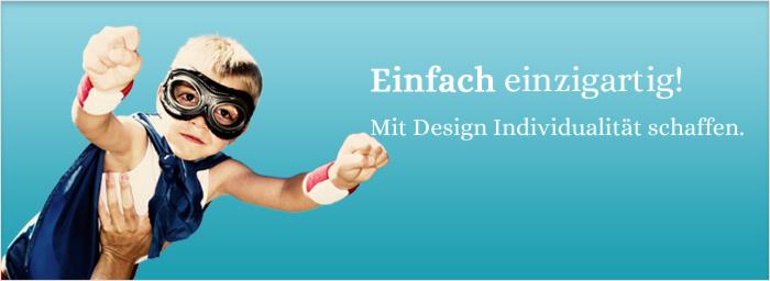Webdesign, Multimediadesign und Interfacedesign. Mit professioneller Gestaltung und Nutzerführung zur individuellen Webseite