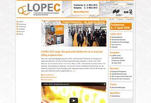 LOPEC 2015